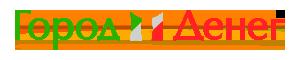 Город Денег лого
