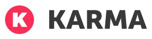 Карма лого