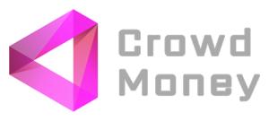 Crowd Money лого